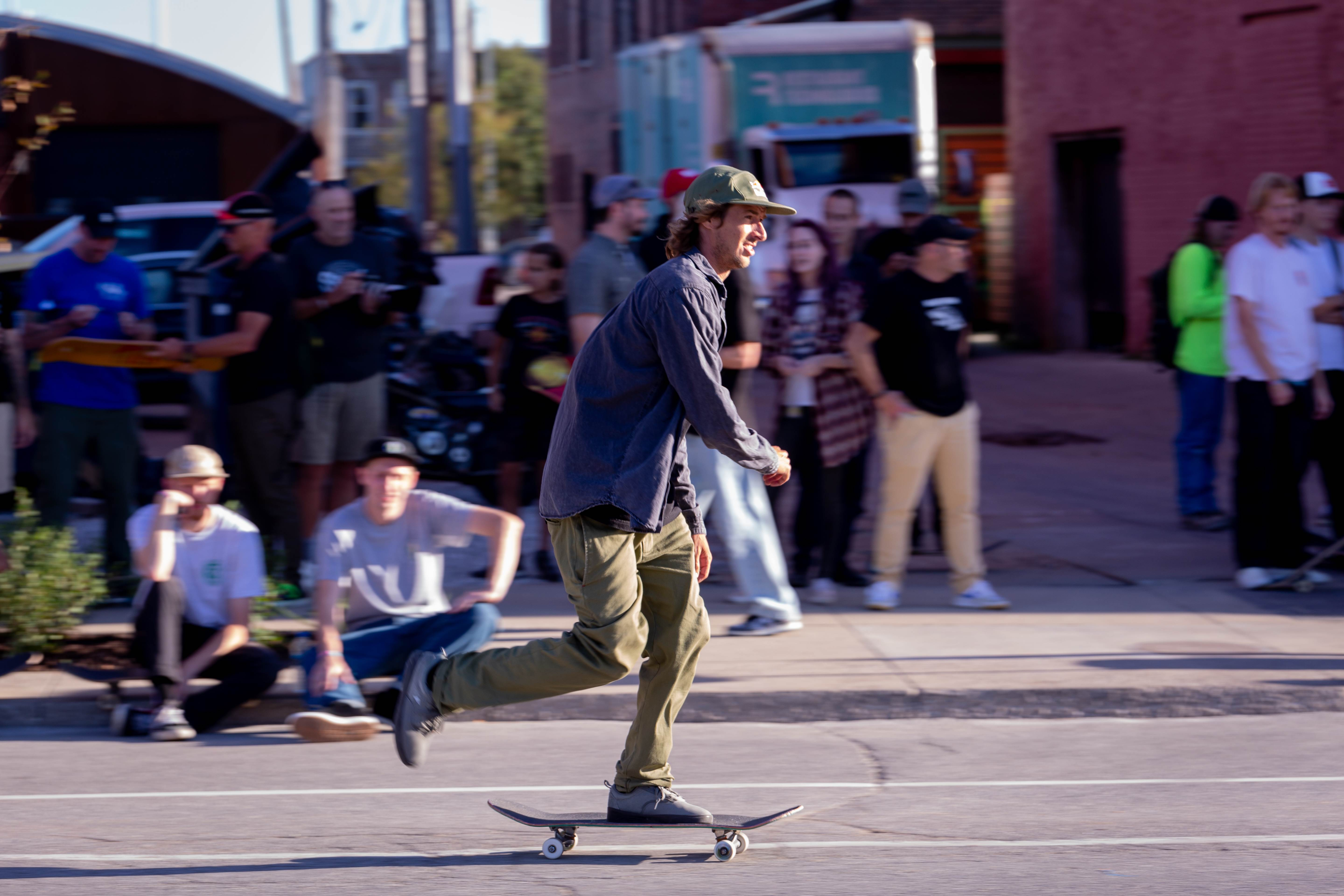 Des Moines Streetstyle Open 2021 - Pusher