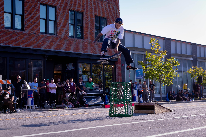 Des Moines Streetstyle Open 2021 - Crowd Hype