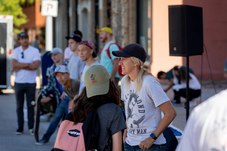 Des Moines Streetstyle Open 2021 - Holly