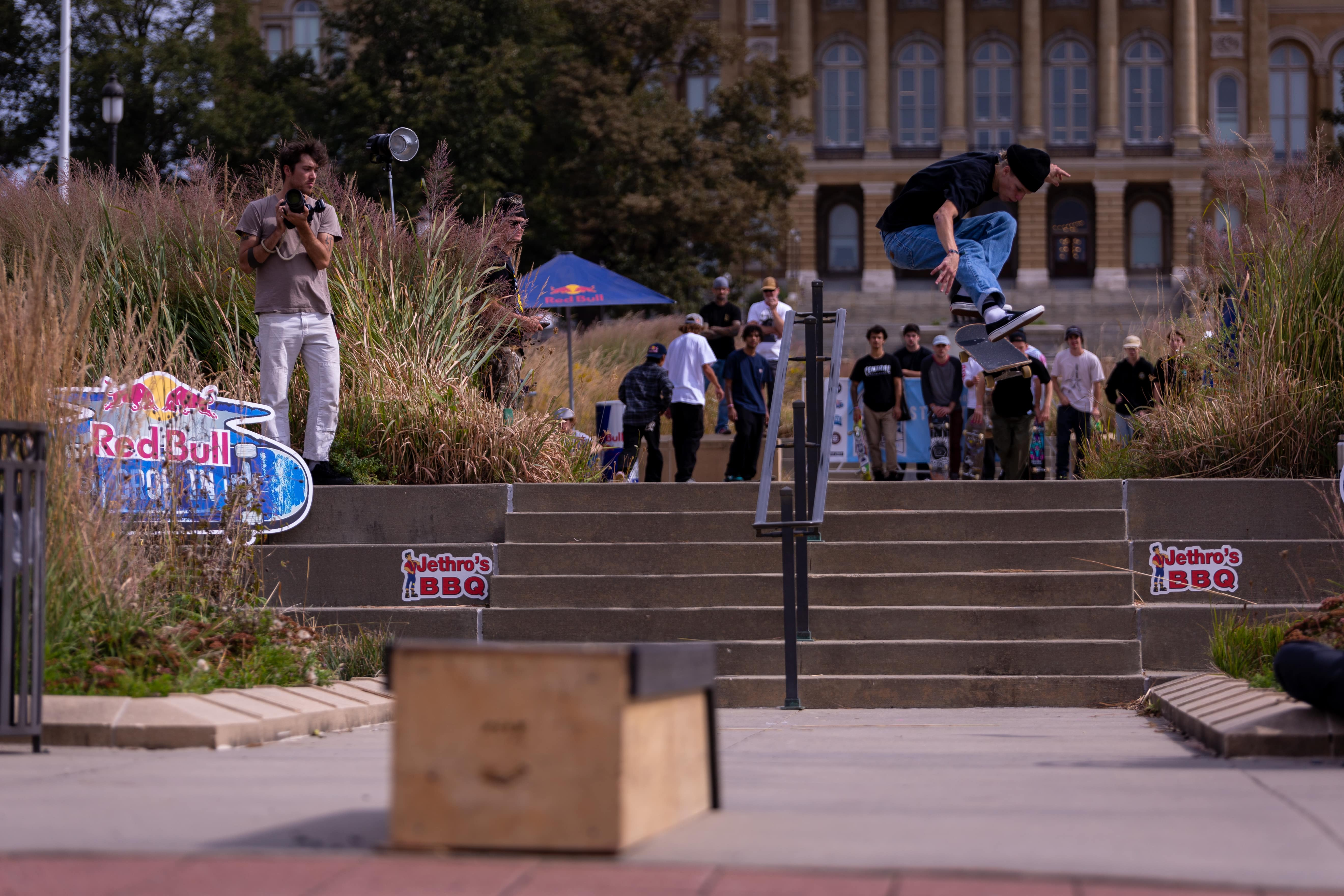 Des Moines Streetstyle Open 2021 - Great Flick