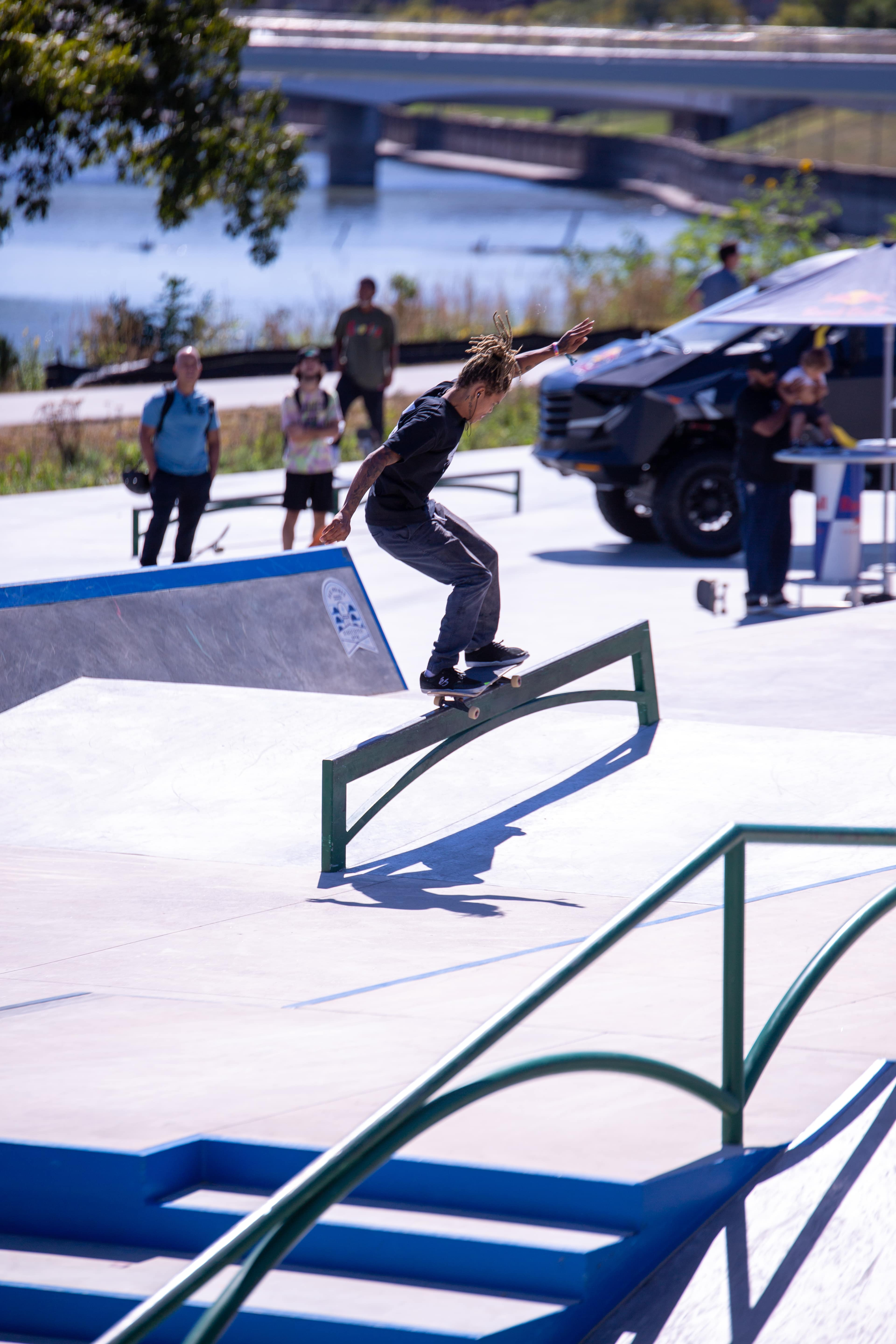 Des Moines Streetstyle Open 2021 - Going Up