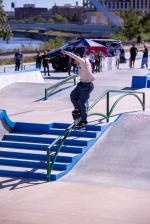 Des Moines Streetstyle Open 2021 - Jake Smith
