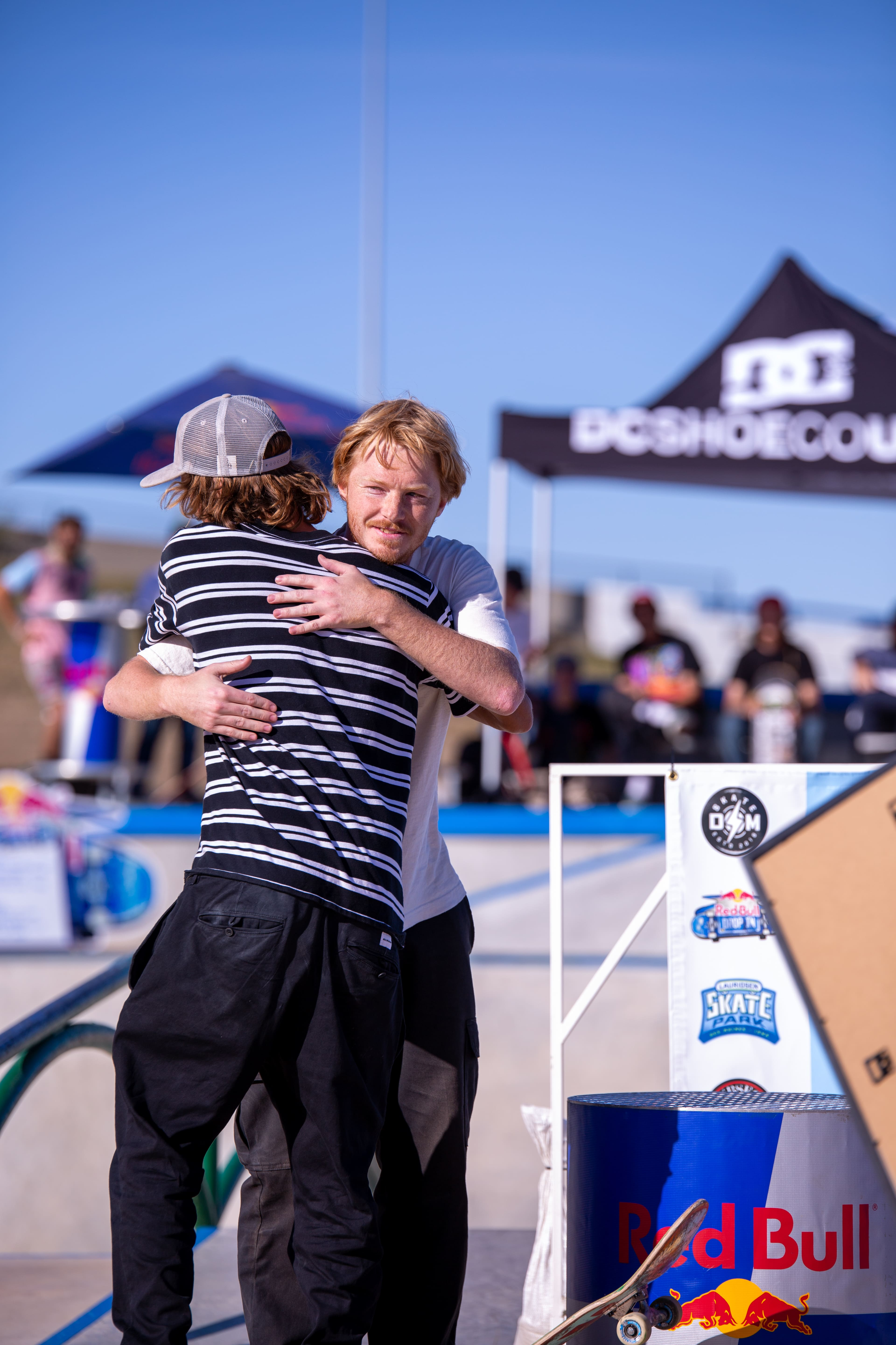 Des Moines Streetstyle Open 2021 - Hugs are Back