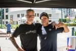 Red Bull Mind the Gap Orlando - Ryan and Mike