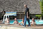 Tampa Bro 2021 - Ryan at the Pool