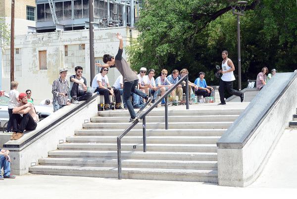 TWS CUT Austin Mikey Whitehouse