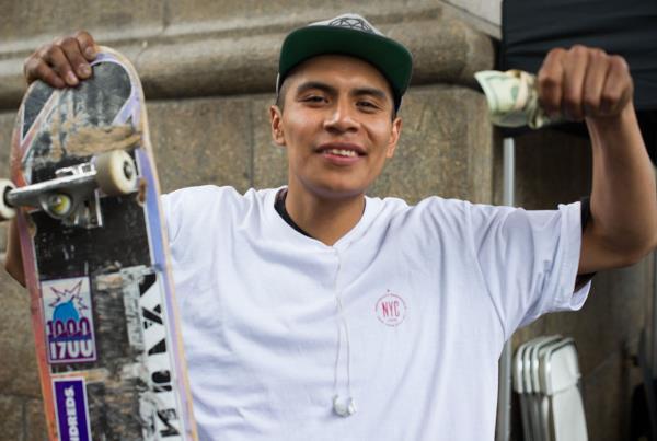adidas Skate Copa NYC Umberto