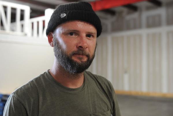 The Boardr TF Ledge Construction Jason Ranft
