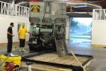 The Boardr TF Ledge Construction Concrete Truck Rain