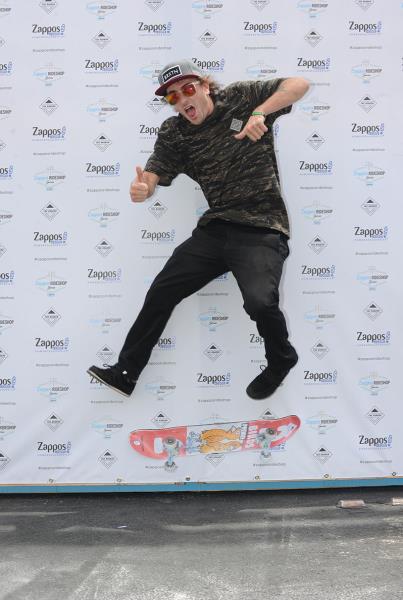 Taylor Casual 360 Flip