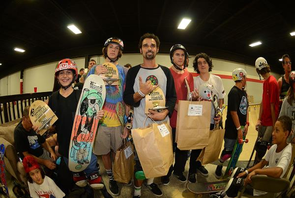Bowl Intermediate in Grind for Life Fort Lauderdale