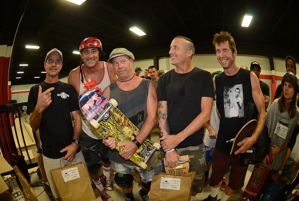 Bowl Grand Masters in Grind for Life Fort Lauderdale