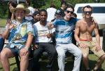 Bo Mitchell and Crew at Skate Copa Atlanta