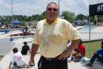 Mayor of Kennesaw at Skate Copa Atlanta