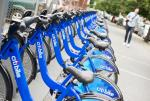 CitiBike Rentals in New York City