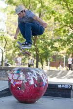 Jesse Fritsch Pop Shuv