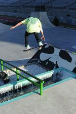 Torey Pudwill - backside 360.