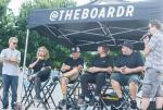 Florida History of Skateboarding Panel at Innoskate