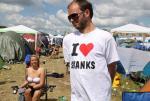 Roskilde Music Festival 2014 Skanks Love Him