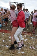 Roskilde Music Festival 2014 Fancy Dance Party