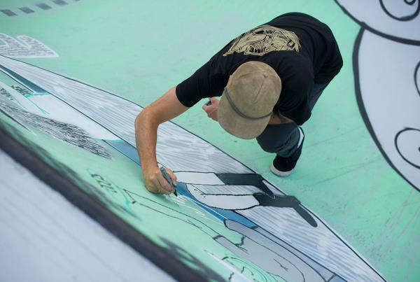 Van Doren Invitational at Hastings Bowl Prep Details