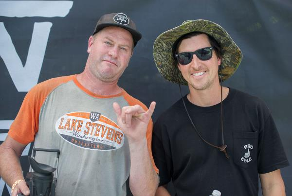 Filmers at Van Doren Invitational