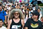 Big Hair at Van Doren Invitational