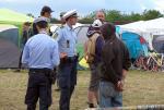 Copenhagen Roskilde Arrest