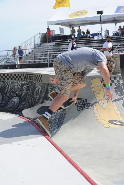 Jim Gray Jim Jam at Van Doren Invitational