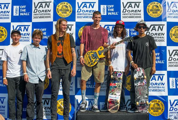 Val Surf Wins Shop Battle at Van Doren Invitational