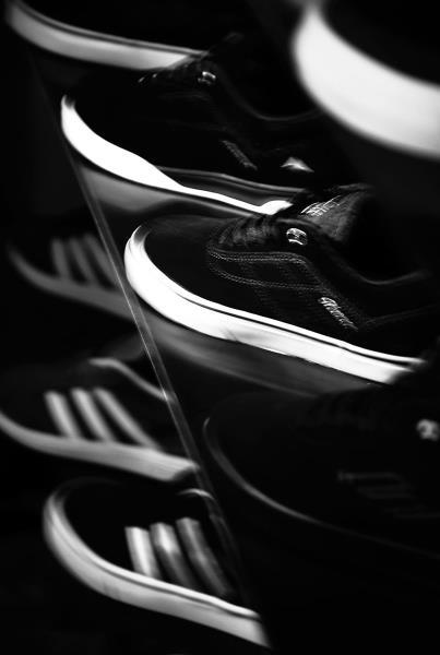 Stephe Oliveira Photos Shoes