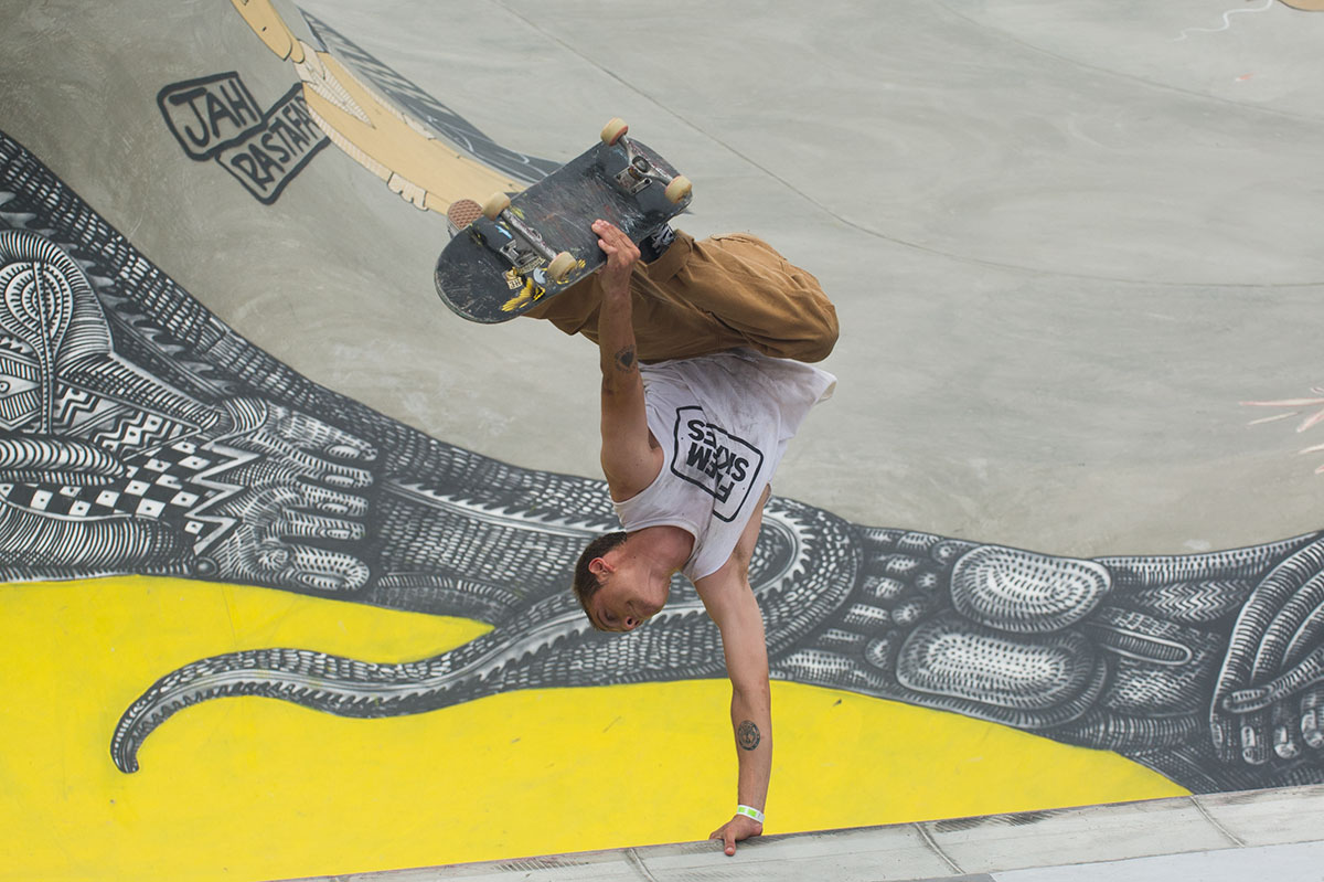 Raney Beres at Van Doren Invitational