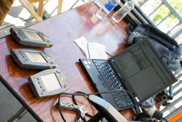 IDS Scoring System at Dew Tour Portland