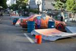 Clear the Streets at Dew Tour Portland