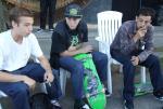 Raney, Russel, Gerwer.