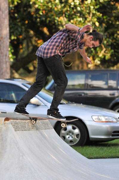 Dylan Perry BSTS in the Dream Driveway