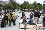 Overview of the Pool Contest in Copenhagen