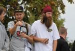 Beards in Copenhagen