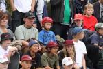 Helmets in Copenhagen