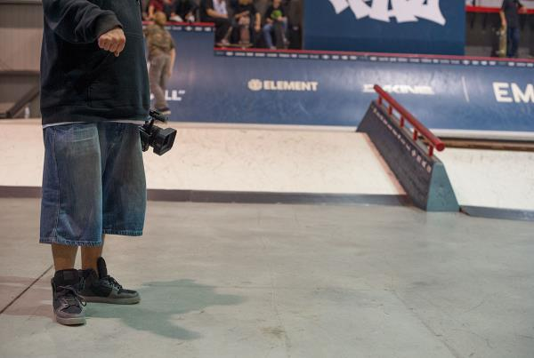 Filmer 90s Style at Am Getting Paid