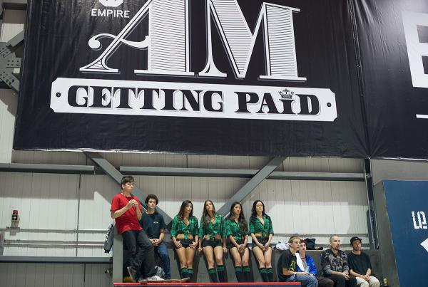 Monster Girls at Am Getting Paid