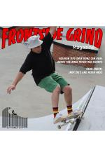 The Editor was ridin' hard on Gonz and had to give him a cover.