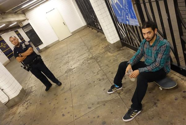 Skateboarding Tickets at Dew Tour Brooklyn