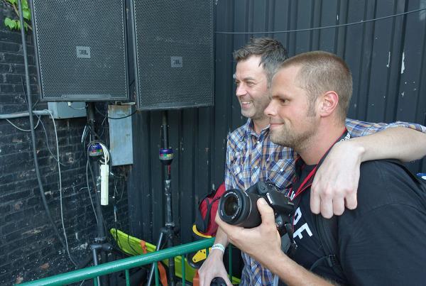 Brink Has Fans at Dew Tour Brooklyn