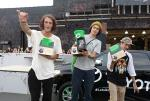 Congrats Trevor Colden for winning Streetstyle.