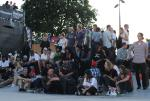 Skateboard Rockstars