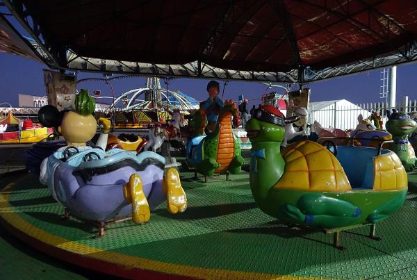 Carnival at Kimberley Diamond Cup
