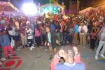 Mos Def's Daughter at Kimberley Diamond Cup 2014