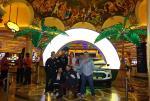 The Mall at Kimberley Diamond Cup 2014