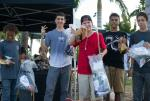 13 to 15 Street Winners at Grind for Life Bradenton